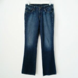 Lucky Brand Sweet N Low bootcut jeans Size 26